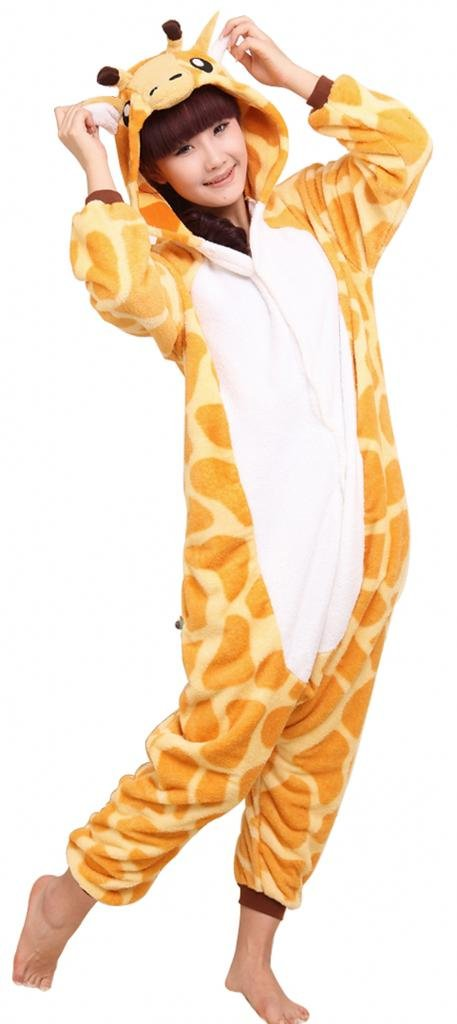 Giraffe Kigu