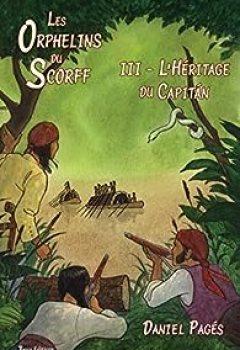 Livres Couvertures de L'Héritage Du Capitán