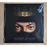 "MICHAEL JACKSON BEHIND THE MASK HOLLYWOOD TONIGHT 7"" VINYL RECORD STORE DAY RELEASE ONLY"