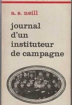 Livres Couvertures de Journal D'un Instituteur De Campagne : Extraits