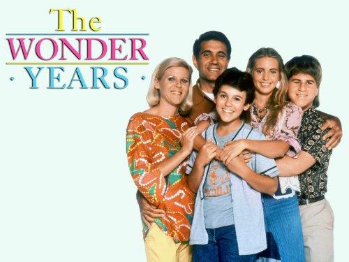 The Wonder Years Season 1 Episode 1 Pilot