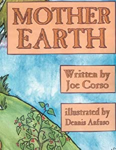 "Cover of ""Mother Earth"""