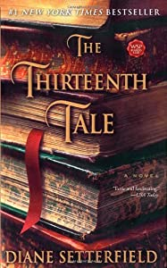 "Cover of ""The Thirteenth Tale: A Novel"""