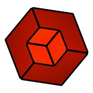 Polyhedron Runner