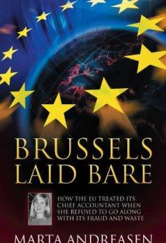 Livres Couvertures de Brussels Laid Bare