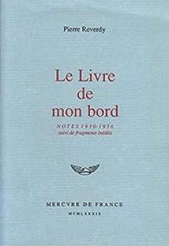 Le Livre De Mon Bord. Notes