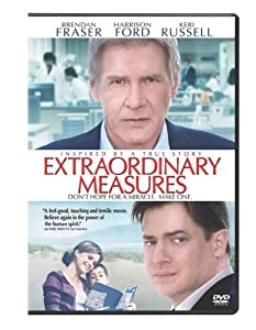 "Cover of ""Extraordinary Measures"""