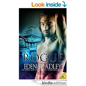 Rogue (The Midnight Playground)