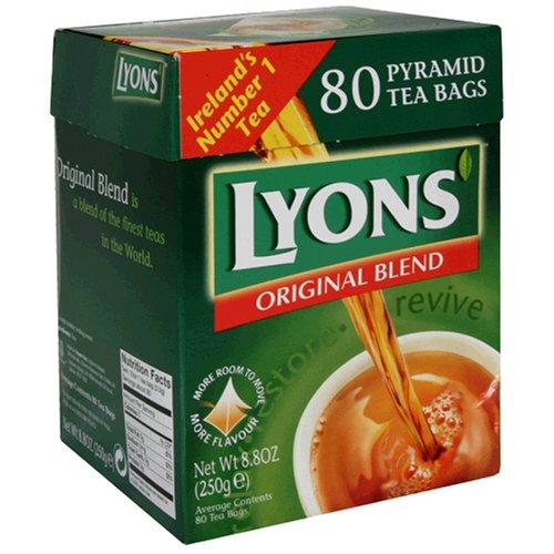 Lyons Tea