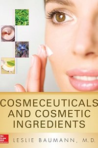 Cosmeceuticals and Cosmetic Ingredients