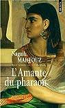 L'Amante du pharaon