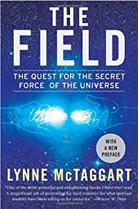 "Cover of ""The Field: The Quest for the Se..."