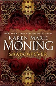 "Cover of ""Shadowfever"""