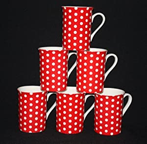 Image Result For Best Red Spotty Kitchen Accessories
