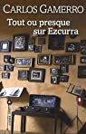 Tout ou presque sur Ezcurra