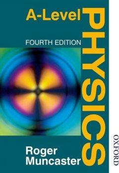 Livres Couvertures de A Level Physics