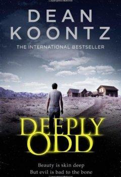 Livres Couvertures de Deeply Odd