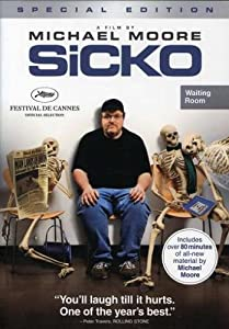 "Cover of ""Sicko (Special Edition)"""