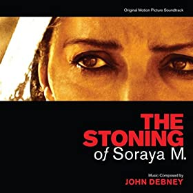 STONING OF SORAYA M., THE - ORIGINAL SOUNDTRACK 20