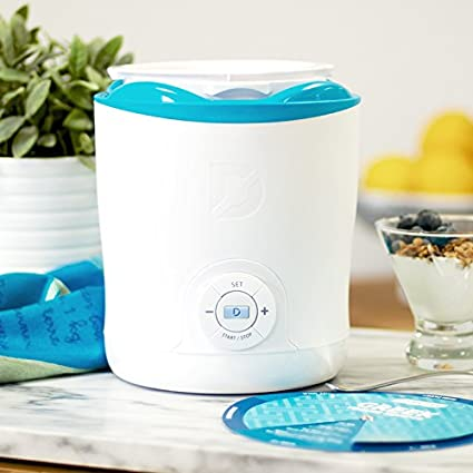 What Is The Best Yogurt Maker? 5 Top Options (2019 Edition) 4