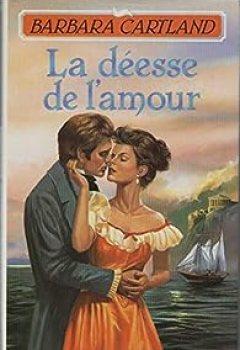 Télécharger La Déesse De L'amour PDF Gratuit