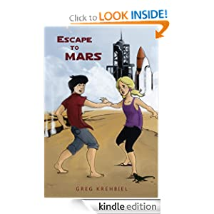 Escape to Mars