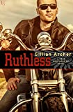 Ruthless: A True Brothers MC Novel