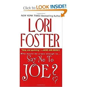 Say No to Joe? (Visitation, Book 1)