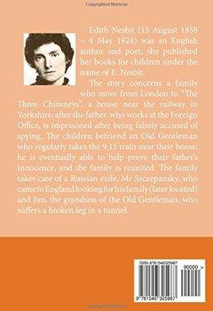 Livres Couvertures de The Railway Children