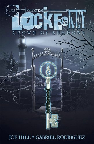 Locke and Key Volume 3