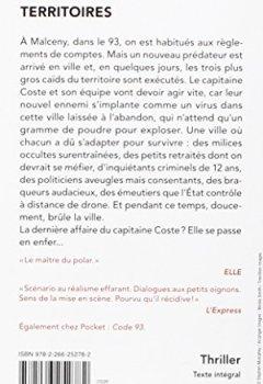 Telecharger Territoires Pdf Ebook Olivier Norek