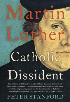 Livres Couvertures de Martin Luther: Catholic Dissident