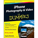 iPhone Photography and Video For Dummies (For Dummies (Computer/Tech))