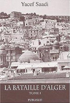 La Bataille D'alger Telecharger Gratuit : bataille, d'alger, telecharger, gratuit, Book:, Télécharger, Bataille, D'Alger., Yacef, Saadi
