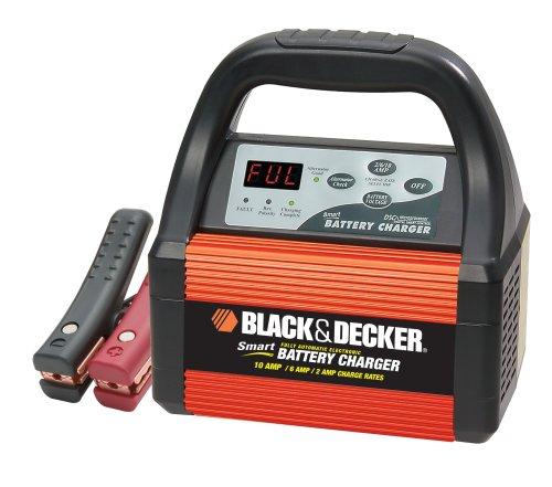 12 Volt Black and Decker Battery Charger PS160 B&D 12v