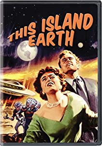 """Cover of """"This Island Earth"""""""