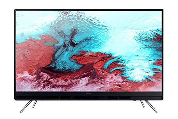 Samsung 80 cm (32 inches) UA32K4300ARMXL HD LED TV (Black)