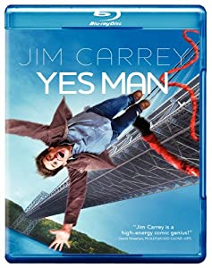 "Cover of ""Yes Man [Blu-ray]"""