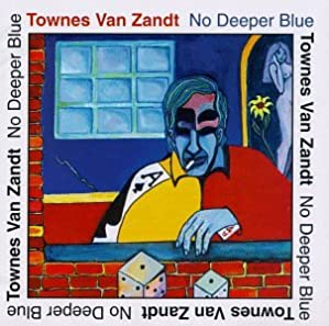 "Cover of ""No Deeper Blue"""