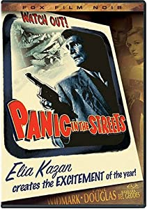"Cover of ""Panic in the Streets (Fox Film ..."