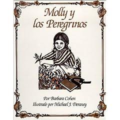 Molly Y Los Peregrinos/Molly's Pilgrim