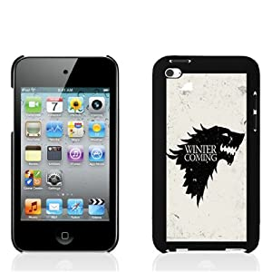 Game Of Thrones Winter Is Coming - iPod Touch 4th Gen Case Cover Protector