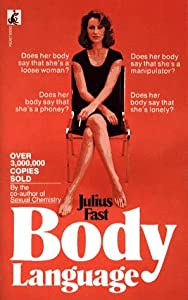 "Cover of ""Body Language"""
