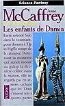La Tour et la Ruche, tome 3 : Les enfants de Damia