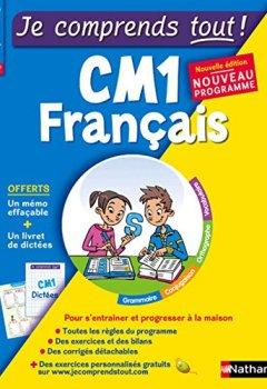 Je Comprends Tout Francais Cm1 Nouveau Programme 2016