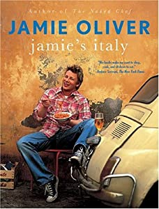"Cover of ""Jamie's Italy"""
