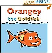 Orangey the