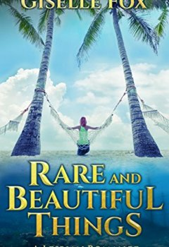 Buchdeckel von Rare and Beautiful Things (English Edition)