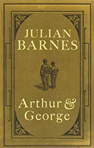 "Cover of ""Arthur and George"""