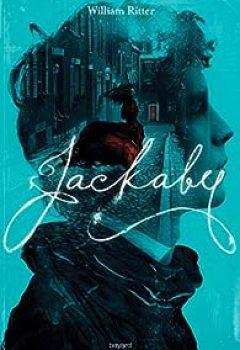 Livres Couvertures de Jackaby